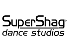 SuperShag Dance Studio Logo